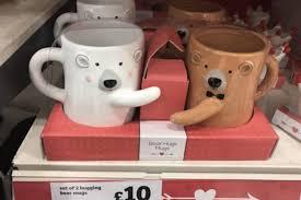 Unusual Mugs by Mum Spots Something Unusual On Valentine U0027s Day Mugs From