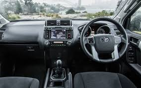suv toyota inside comparison toyota 4runner srs 4x4 2015 vs toyota land
