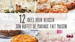 repas de mariage pas cher 12 idées pour un joli buffet de mariage fait maison mon mariage