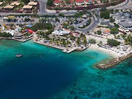 Map Curacao Jan Thiel Beach U2013 Pasabon Curacao Events Guide