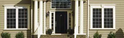windows exterior finishes vinyl window pro