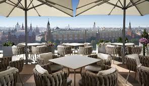 Luxury Restaurant Design - designer garden furniture for outdoor living u0026 dining rooms