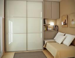 Bedroom Wall Cupboards Small Bedroom Wardrobes Boncville Com