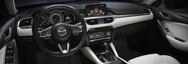 mazda interior 2017 mazda 6 facelift with gvc complete guide carwow