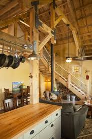 cuisine chalet bois cuisines deco interieur chalet bois idées cuisine focus sur la