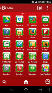 theme go launcher ex android apps on play