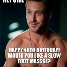 Funny 40th Birthday Memes - bitlanders places to visit pinterest