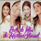 Martina Stoessel photoshoot. by !LuuEditions009 on deviantART
