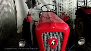 vintage lamborghini tractor tractor lamborghini 1958 moscow retro cars are museum the museum
