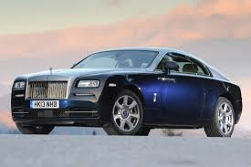 2016 Rolls Royce Wraith Pricing For Sale Edmunds