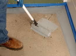 how to paint concrete floors dummies