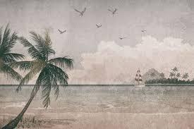 oceans u0026 beaches wallpaper designs for wall decor from designer