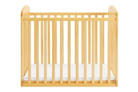 Davinci Emily Mini Crib by Dream On Me Chelsea 5 In 1 Convertible Crib Cherry Walmart Com