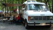 Roadtrek Awning Rv Net Open Roads Forum What Did You Do To Your Class B Today