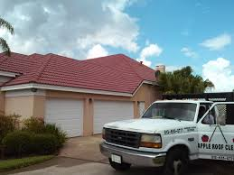 Southern Roofing Tampa by Non Pressure Roof Cleaning Tampa Archives Apple Roof Cleaning