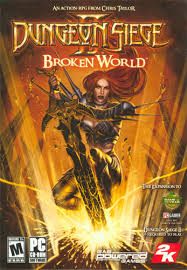 dungeon siege 2 broken dungeon siege 2 broken expansion pack