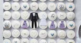 bridal cupcakes bridal cupcakes recipesplus