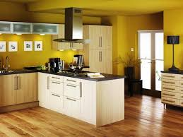 How To Paint Kitchen Cabinets Without Sanding How To Paint Kitchen Cabinets Without Sanding With Yellow Wall