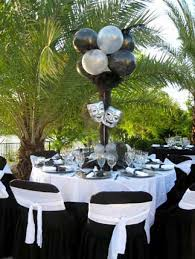 Balloon Centerpieces For Tables Balloons Decorations