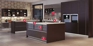 Kitchen Mood Lighting Lighting Solutions