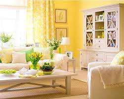 Home Interior Painting Apartments Yellow Living Room Tasty Yellow Room Interior
