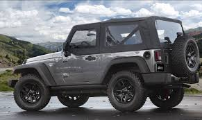 used 2 door jeep rubicon jeep wrangler willys like using a hatchet to peel taters