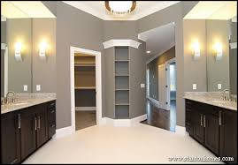 his and bathroom floor plans 5 floor master floor plans designed for families