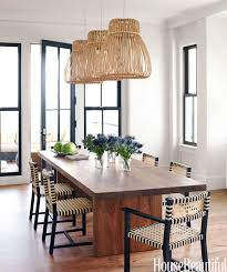 Beachy Dining Room House Beautiful Pinterest Favorite Pins June - House beautiful dining rooms