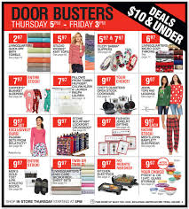 boston store black friday ad 2016