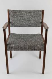 jens risom dining side chair with arms for sale at 1stdibs