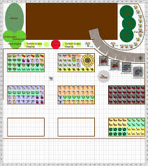 square foot garden layout plans decorating clear