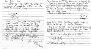 appreciation letter to chef may 2013 big sister association of greater boston u0027s blog