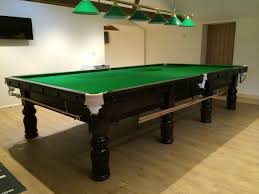 snooker table room size best 25 pool table room size ideas on