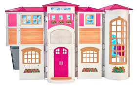 barbie dreamhouse barbie hello dream house smart and voice activated review