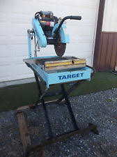 Masonry Saw Bench For Sale Brick Saw Ebay