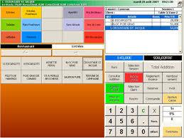 logiciel fiche technique cuisine logiciel de caisse innopos 2 5 1 grille de tailles couleurs en