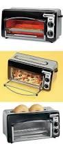 Oster Toaster Oven Tssttvdfl1 Toaster Ovens 122930 Breville The Mini Smart Oven Bov450xl New
