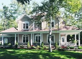 Houses With Big Porches 56 Best Farmhouse Plans Images On Pinterest Farmhouse Design