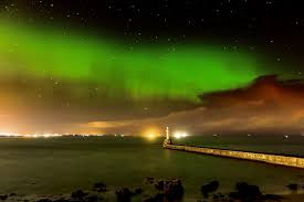Pictures Of Northern Lights Here U0027s How You Can See The Northern Lights Over Aberdeen Tonight