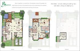 3000 sq ft 3 bhk 4t villa for sale in vipul tatvam villas sector ft study room 3000 sq 10 17