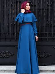model baju muslim modern 27 inspirasi model gamis cantik modern 2016 abi ummi