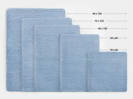 Area Rug Size For Living Room by Floors U0026 Rugs Blue Fluffy Bathroom Standard Rug Sizes