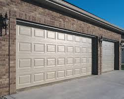 non insulated garage door model 2240 in plano tx