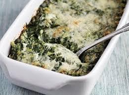 ina garten best recipes ina garten s best christmas recipes of all time spinach gratin