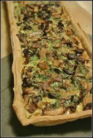 cuisiner pieds de mouton tarte au poulet pied de mouton et ciboulette dans la cuisine de