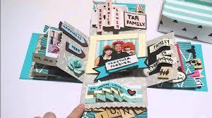 birthday card box ideas alanarasbach com