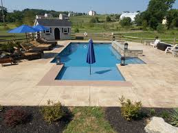 Pool Design Pictures by Gunite Pools U0026 Pool Builders Swimming Pool Design Fronheiser Pools
