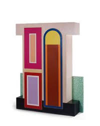ettore sottsass lacquered wood and melamine u0027superbox u0027 armoire