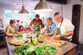 en famille entre amis stages cuisine plantes sauvages 02