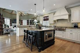 luxury kitchen island 32 luxury kitchen island ideas designs plans nano at home